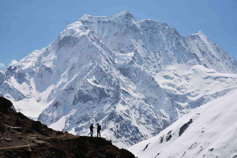 Traveling to Nepal - VISA  2021 INFORMATION