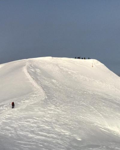 Mera Peak & Amphu Laptse pass